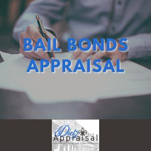 Bail Bonds Appraisal Web