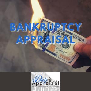 Bankcruptcy Appraisal Web