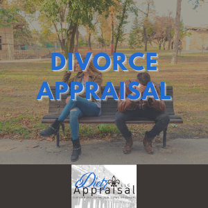 Divorce Appraisal Web