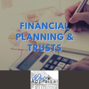 Financial & Planning Web