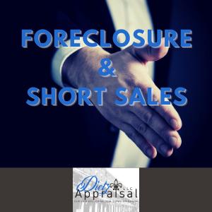 Foreclosure Web