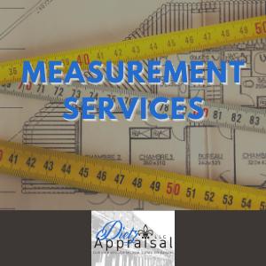 Measurement Web