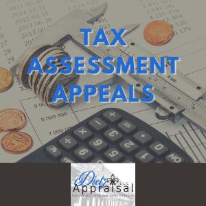 Tax Assessment Web